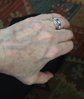 hand, Week One