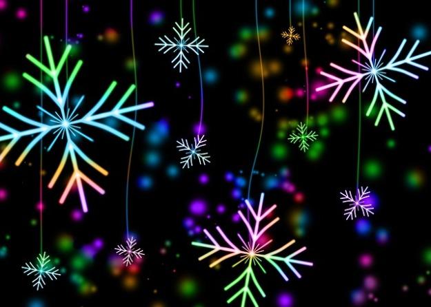 snowflakes-1014159_640