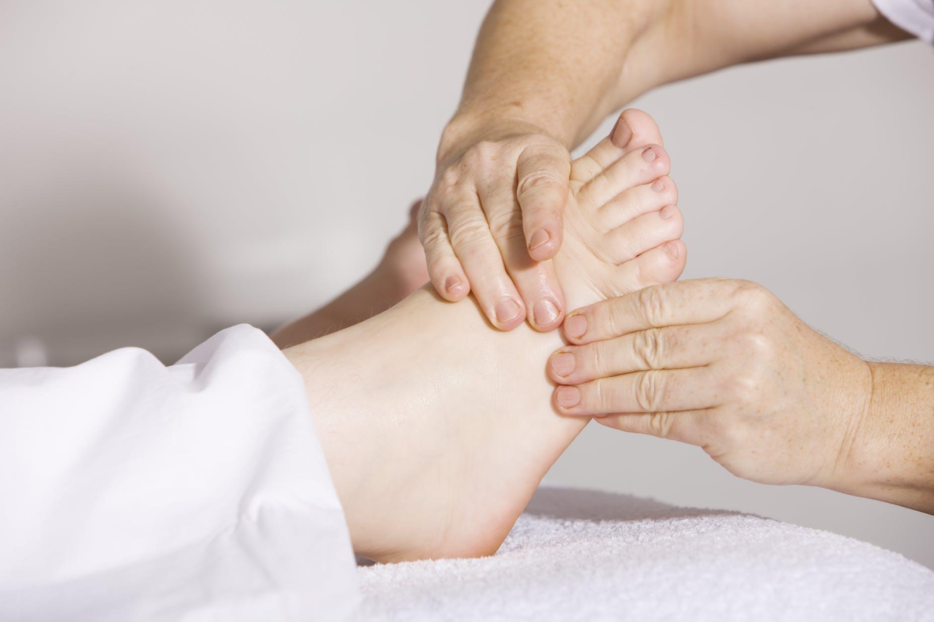 adult alternative medicine care comfort