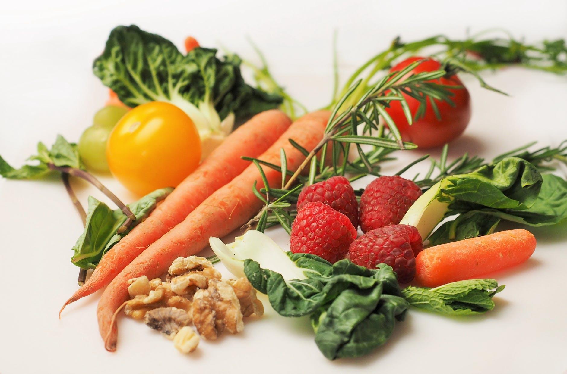 food salad healthy summer