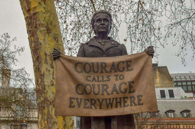 millicent-fawcett-3990590_640